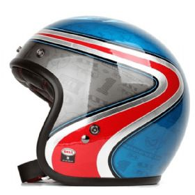 Capacete Bell Custom 500 AirTrix Heritage
