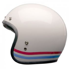 Capacete Bell Custom 500 Stripes