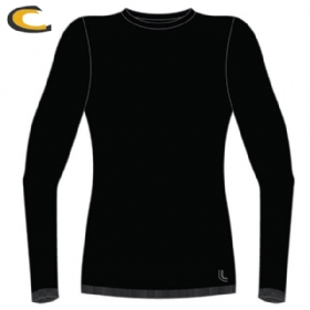 Camiseta Lupo UV50 Protection