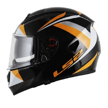 Capacete LS2 FF397 Vector Labyrinth