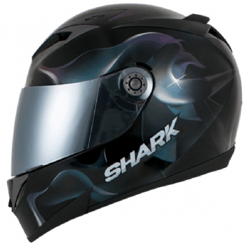 Capacete Shark S700 Glow 3 New