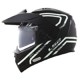 Capacete LS2 FF324 Firefly Luminous