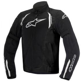 Jaqueta Alpinestars Ast Air New | Preto