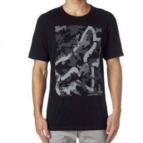 Camiseta Fox Blazed 16 | Preto