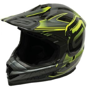 Capacete ASW Image Vision 17 | Fluor