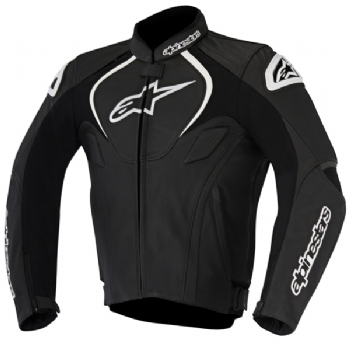 Jaqueta Alpinestars Jaws New | Preto