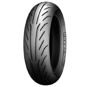 Pneu 130/70/13 63P Power Pure Michelin | Preto