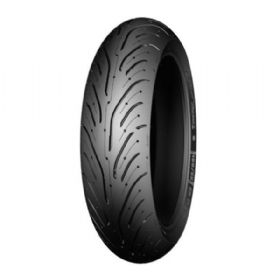 Pneu 160/60/17 Michelin 69W Pilot Road 4