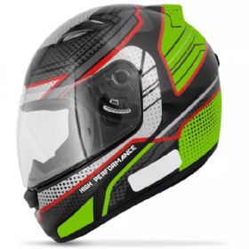 Capacete EBF E0X High Performance