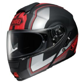 Capacete Shoei Neotec Escamoteável Imminent TC-1