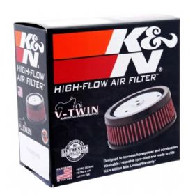 Filtro de Ar K&N HD1614 HD Electra Road King