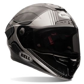 Capacete Bell Pro  star