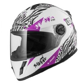 Capacete LS2 FF392 Junior Savane