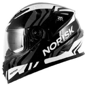 Capacete Norisk FF302 Jungle