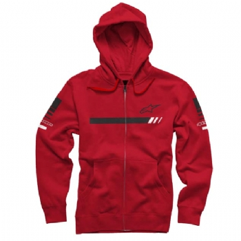 Moletom Alpinestars GP ZIP