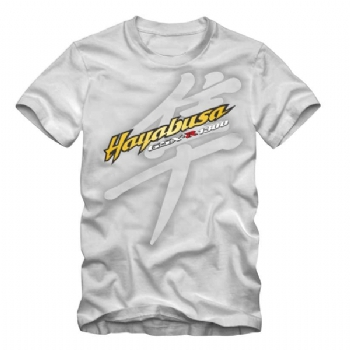 Camiseta Speed Race REF114 Hayabusa