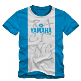 Camiseta Speed Race REF125 Yamaha