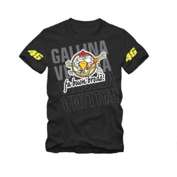 Camiseta Speed Race REF100 Galinha 1