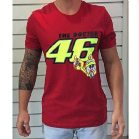 Camiseta Speed Race REF198 Valentino Neve