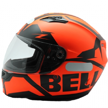 Capacete Bell Qualifier Snow