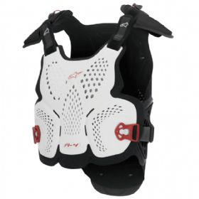 Colete Alpinestars A-4 Chest