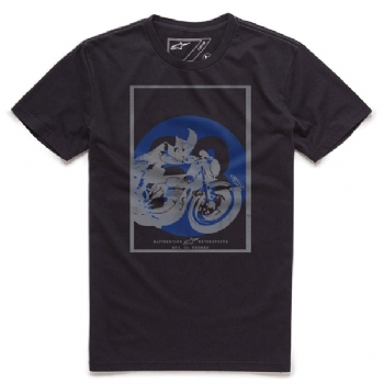 Camiseta Alpinestars Hair Pin