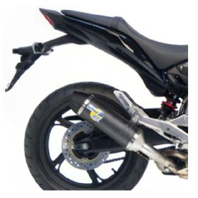 Ponteira LeoVince Slipon One CB600F 8401