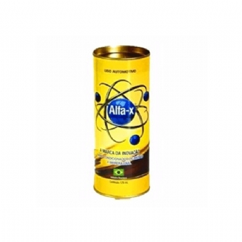 Condicionador de Metais Alfa-X Automotivo 120ml