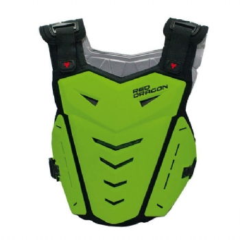 Colete Red Dragon YD-201 Attack | Verde