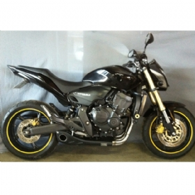 Escape Firetong CB600F Willy Made Full 1077