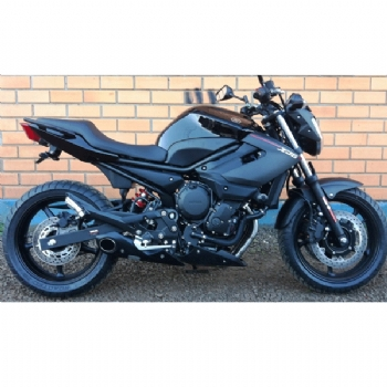 Escape Firetong XJ6 Willy Made Full 1089
