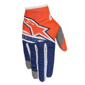 Luva Alpinestars Radar Flight 18