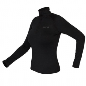 Camisa Curtlo Thermo Sense Zip New Feminina