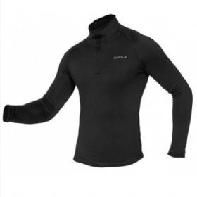 Camisa Curtlo Thermo Sense Zip New