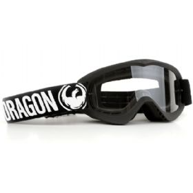 Óculos Dragon MDX Black Clear