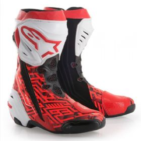 Bota Alpinestars Supertech R Marc Marques