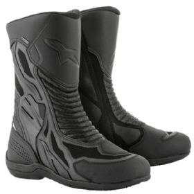 Bota Alpinestars Air Plus V2 Goretex XCR | Preto
