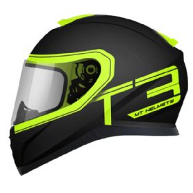 Capacete MT Thunder 3 Beta