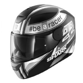Capacete Shark D-SKWAL Sam Lowes