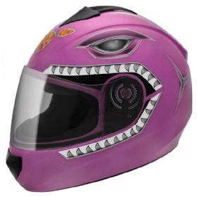 Capacete Fly Fun Power