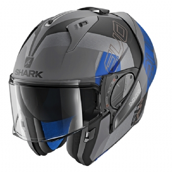 Capacete Shark Evo One V2 Slasher