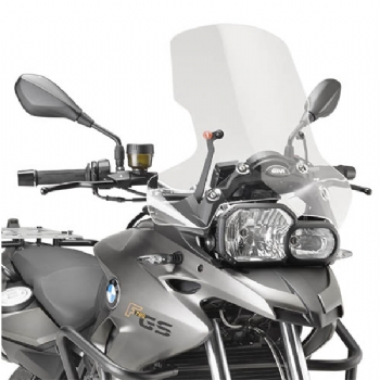 Parabrisa BMW F700GS 13 16 5107DT+Kit