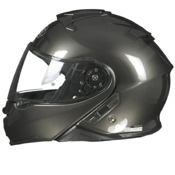 Capacete Shoei Neotec 2 Escamoteável  | Anthracite