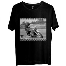Camiseta MotoGP Legends Old Racer