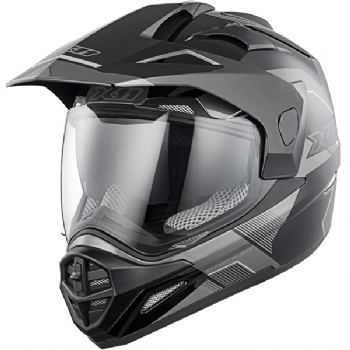 Capacete X11 Crossover X3-G SV