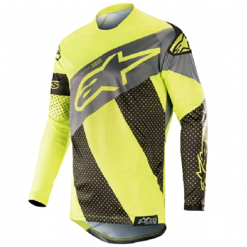 Camisa Alpinestars Racer Tech Atomic 19