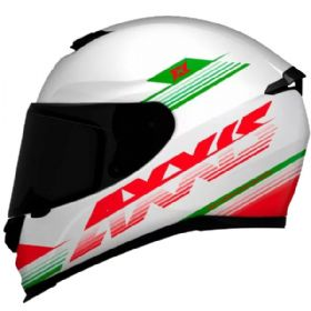 Capacete Axxis Eagle Logo