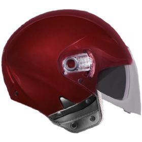 Capacete EBF Freedom Solid