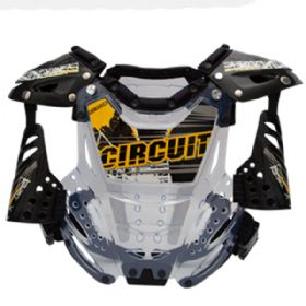 Colete Circuit Kids PC/PP