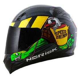 Capacete Norisk FF391 Speed Drink